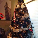 Darth Vader karácsonyfa